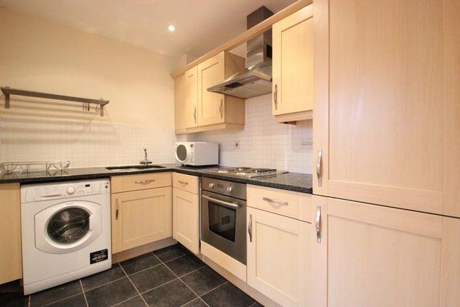 Kitchen of Grey Lane, Witney OX28
