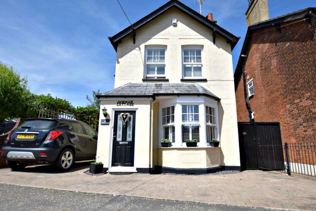 Thumbnail Cottage for sale in Avenue Road, Witham