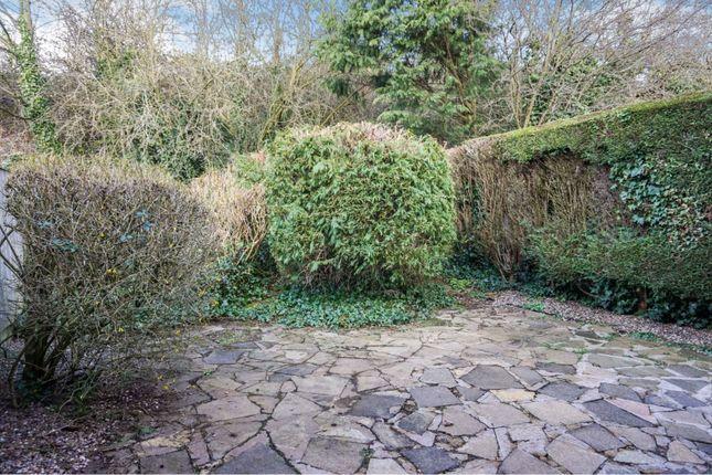 Rear Garden of Neston Drive, Bulwell NG6