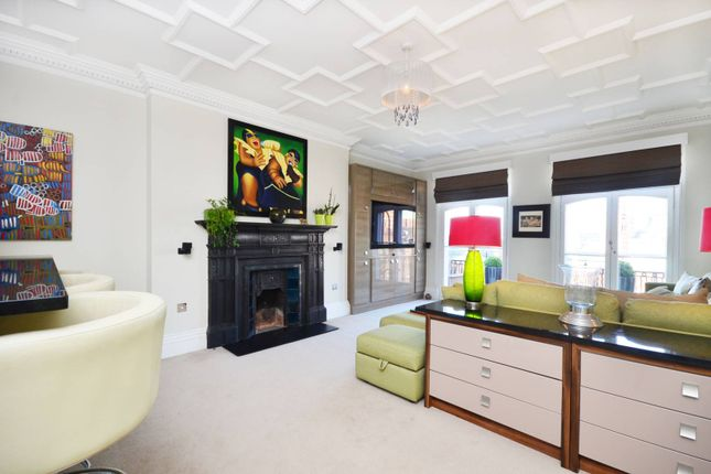 Thumbnail Flat to rent in Thirleby Road, Westminster