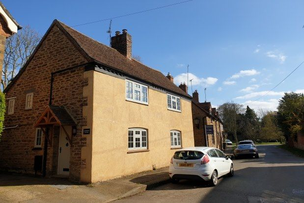 Thumbnail Cottage to rent in Manor Road Staverton, Daventry