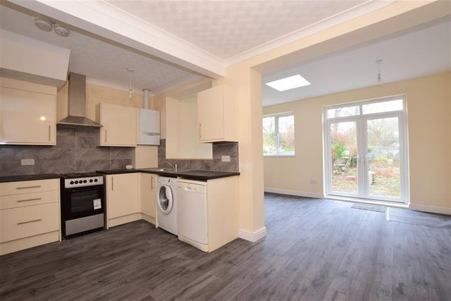 4 bed terraced house for sale in Alpha Road, London