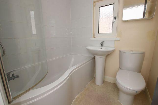 Bathroom / WC of Randolph Street, Saltburn-By-The-Sea TS12