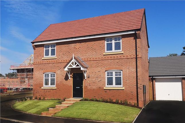 """Thumbnail Detached house for sale in """"Stanford"""" at Waterloo Road, Bidford-On-Avon, Alcester"""