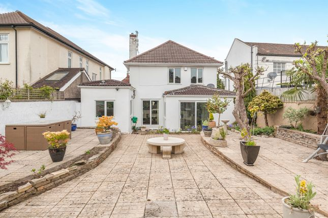Thumbnail Detached house for sale in Stoke Lane, Westbury-On-Trym, Bristol