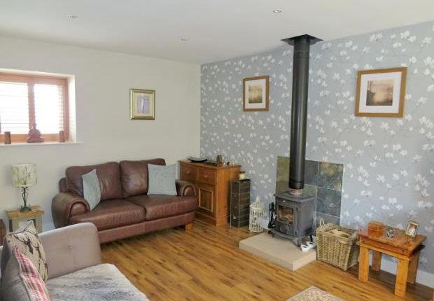 Living Room of Hall Court, Tallentire, Cockermouth CA13