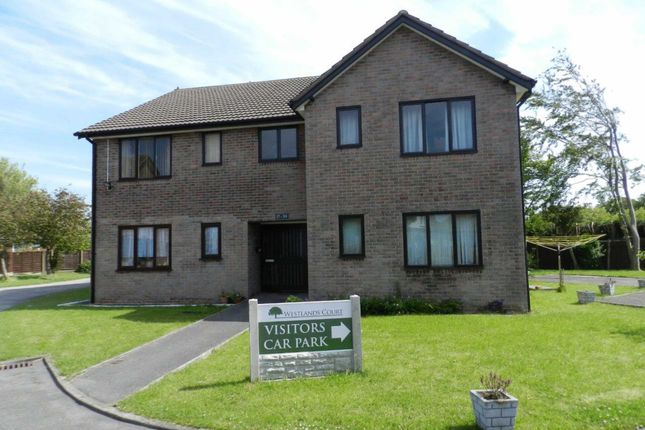 Thumbnail Flat for sale in Westlands Court, Thornton-Cleveleys