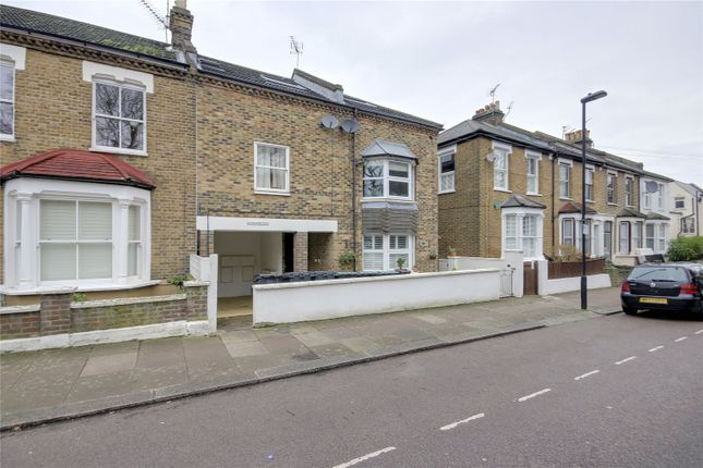 Thumbnail Flat for sale in Picking Court, 10 Gordon Road, London