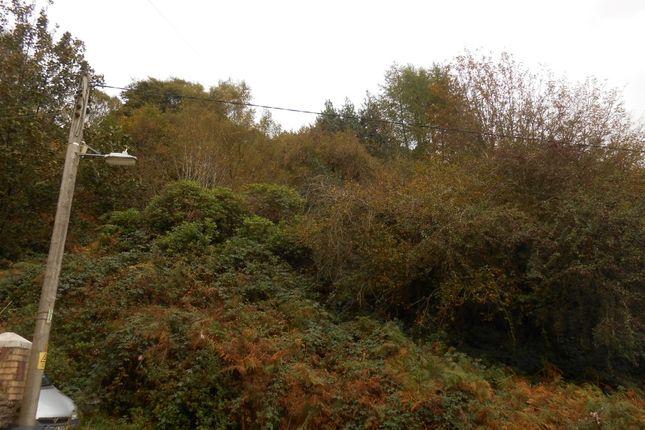 Thumbnail Land for sale in Land At Aberbeeg Road, Aberbeeg, Blaenau Gwent