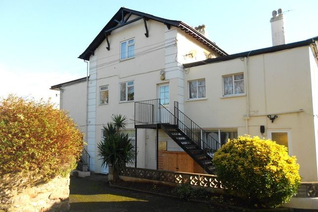 Thumbnail Flat to rent in Oak Park Villas, Dawlish