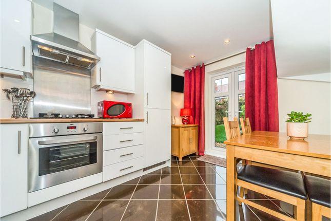 Kitchen/Diner of Welwyn By Pass Road, Welwyn AL6