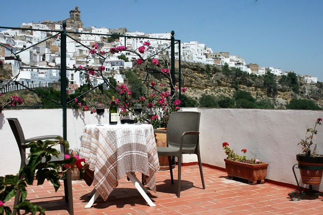 4 bed town house for sale in Calle Matrera, Arcos De La Frontera, Cádiz, Andalusia, Spain