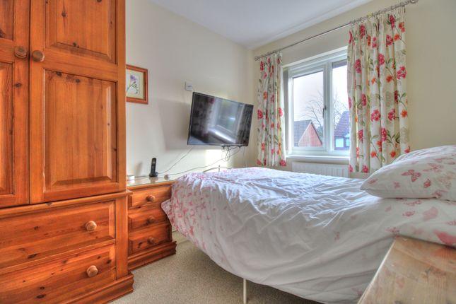 Bedroom Two of Rochester Gardens, Rodley, Leeds LS13