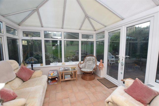 Conservatory of Barcombe Road, Preston, Paignton, Devon TQ3
