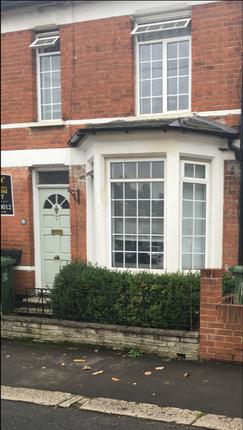 Thumbnail Room to rent in Milton Street, Watford