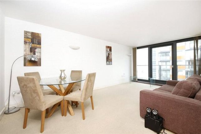 Thumbnail Property for sale in Blackwall Way, London