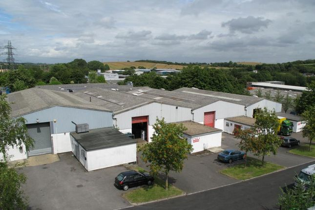 Thumbnail Industrial to let in 17/18 Mill Lane Industrial Estate, Caker Stream Road, Alton