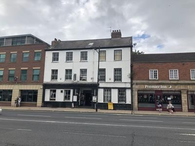 Thumbnail Office for sale in New York Club, Blossom Street, York, North Yorkshire, 1Aj