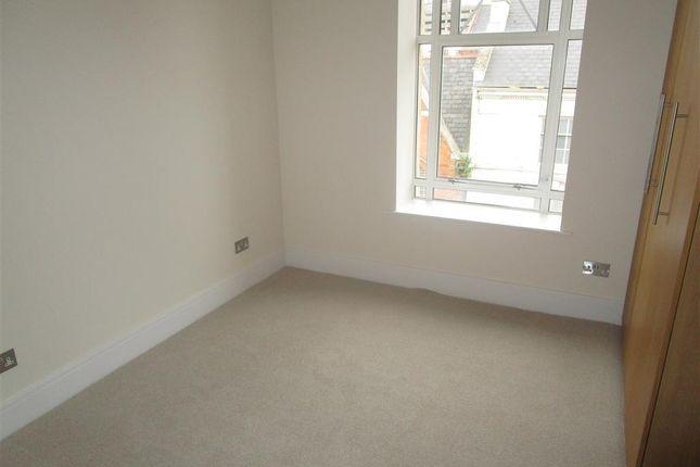 Bedroom 2 of St Giles Street, Northampton NN1