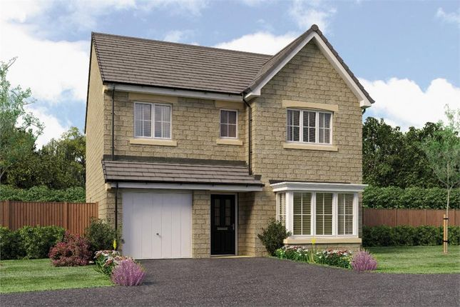"Thumbnail Detached house for sale in ""Glenmuir"" at Apperley Road, Apperley Bridge, Bradford"