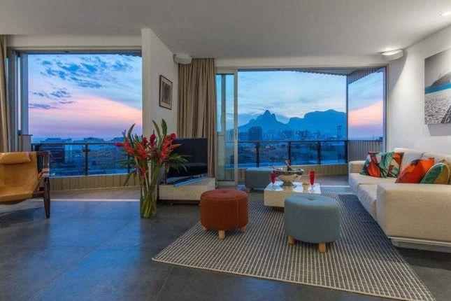 Thumbnail Apartment for sale in Rio De Janeiro, State Of Rio De Janeiro, Brazil
