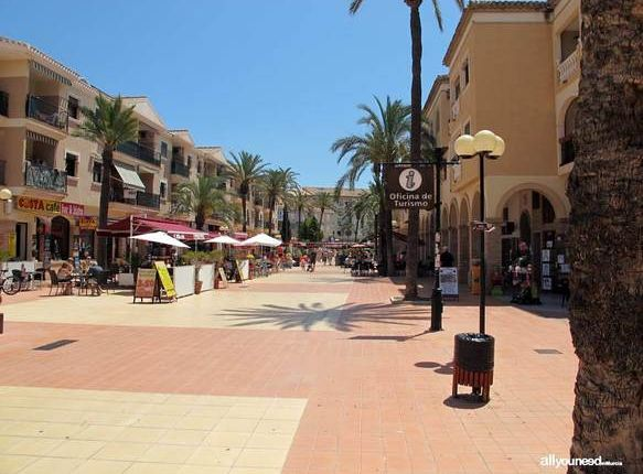 Spain, Murcia, Los Alcázares, 2 bedroom apartment for sale ...