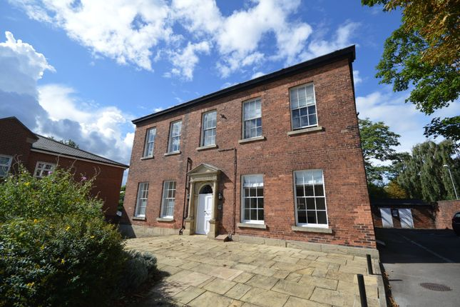 Thumbnail Flat for sale in St. Christophers Walk, Wakefield