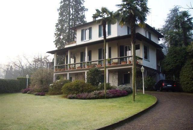 Thumbnail Property for sale in Picturesque Villa, Stresa, Lake Maggiore