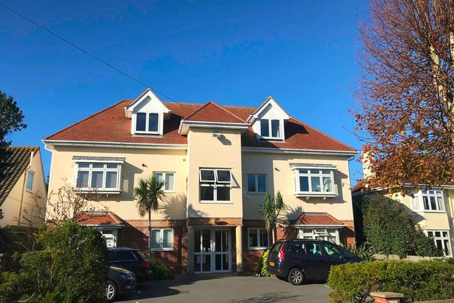 Thumbnail Flat for sale in 55 Browning Avenue, Bournemouth