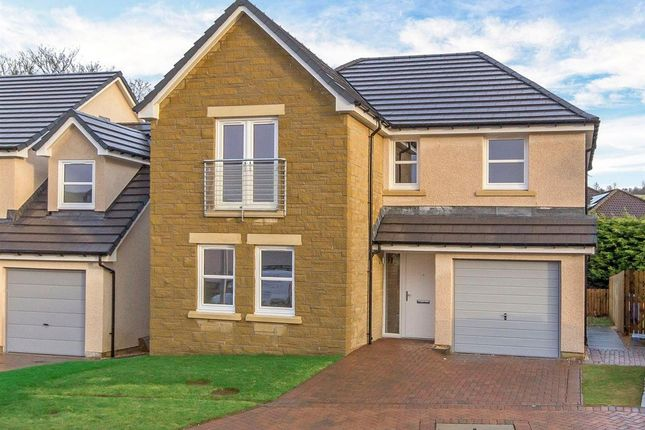 Thumbnail Property for sale in Woodthorpe Gardens, Bathgate