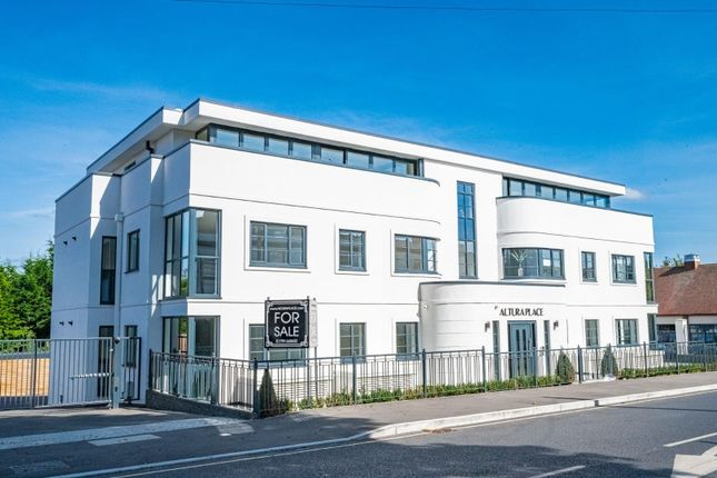 2 bed flat for sale in Stortford Road, Dunmow CM6