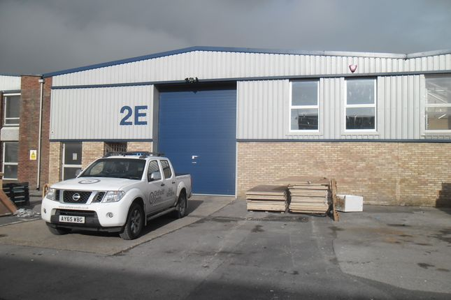 Thumbnail Warehouse to let in Hawthorne Industrial Estate, Avis Way, Newhaven