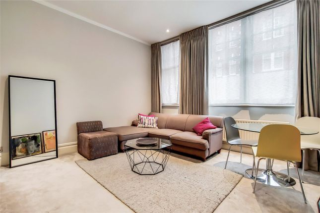 Property to rent in Alexandra Mansions, 333 Kings Road, London