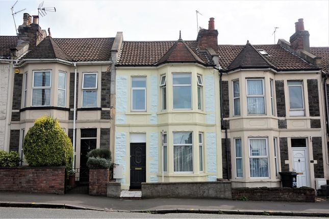 Thumbnail Terraced house for sale in Whitehall Road, St George