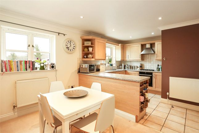 Kitchen Dining of Easton, Winchester, Hampshire SO21
