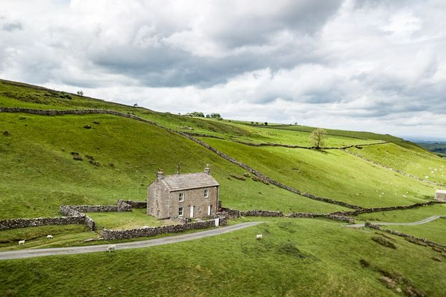 Thumbnail Cottage for sale in North Stainmore, Kirkby Stephen