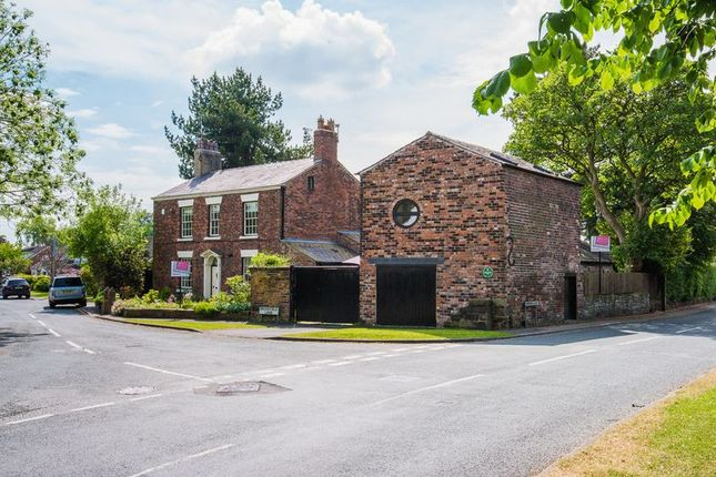 Thumbnail Detached house for sale in Brookfield Lane, Aughton, Ormskirk