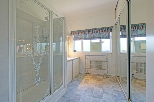 Shower Room of Plymouth Drive, Barnt Green, Birmingham B45