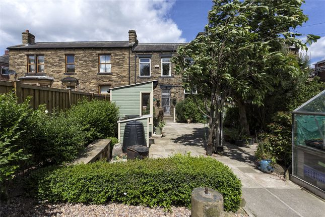 3 bed terraced house for sale in William Street, Staincliffe, Dewsbury, West Yorkshire