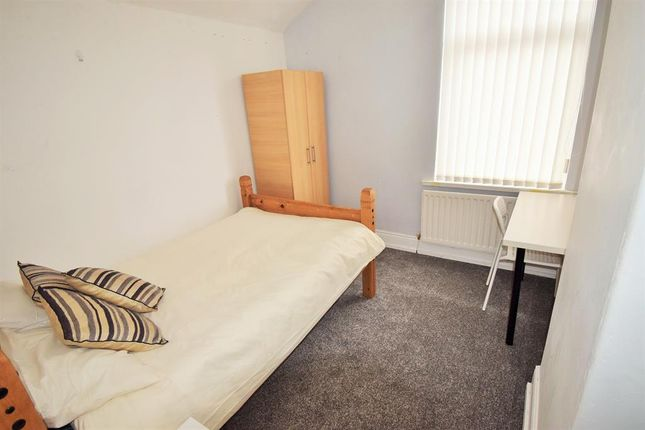 Double Bedroom 4 of Princes Road, Middlesbrough TS1