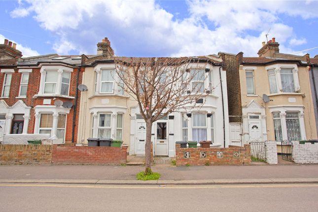 Thumbnail Terraced house to rent in Tavistock Avenue, Walthamstow, London