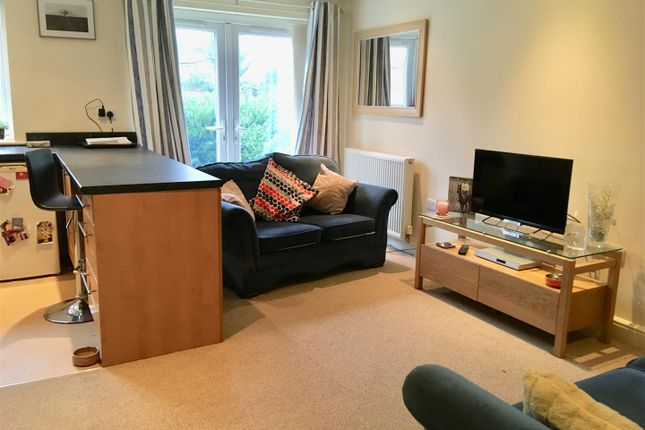 Thumbnail Flat to rent in Woodland Court, Carlton Road, Worksop