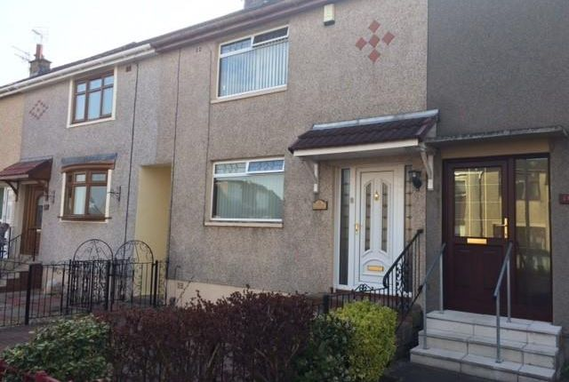 Thumbnail Terraced house to rent in Dunottar Avenue, Coatbridge