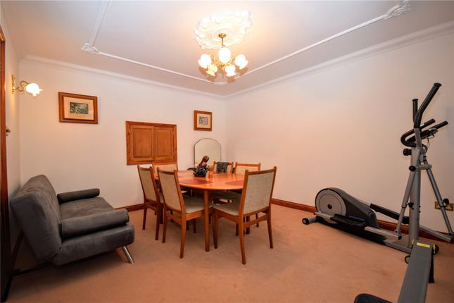 Dining Room of Bank End, North Somercotes LN11