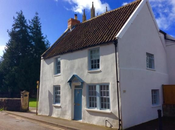 Thumbnail Detached house for sale in Priest Row, Wells