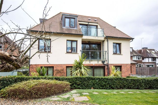 Thumbnail Detached house to rent in Aylmer Road, East Finchley, London
