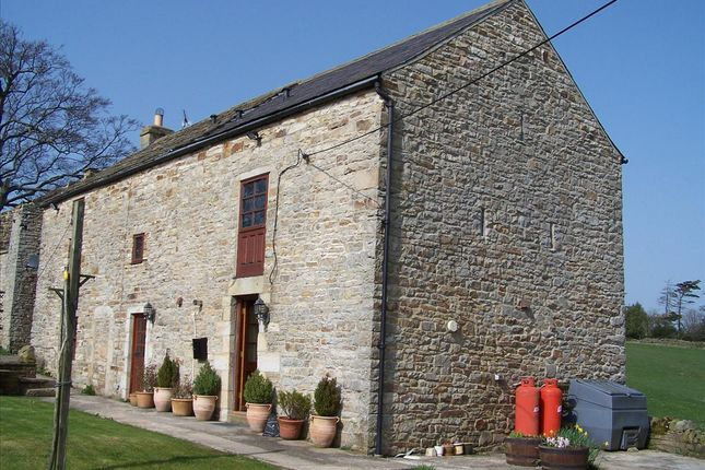 Thumbnail Detached house for sale in Allendale, Hexham