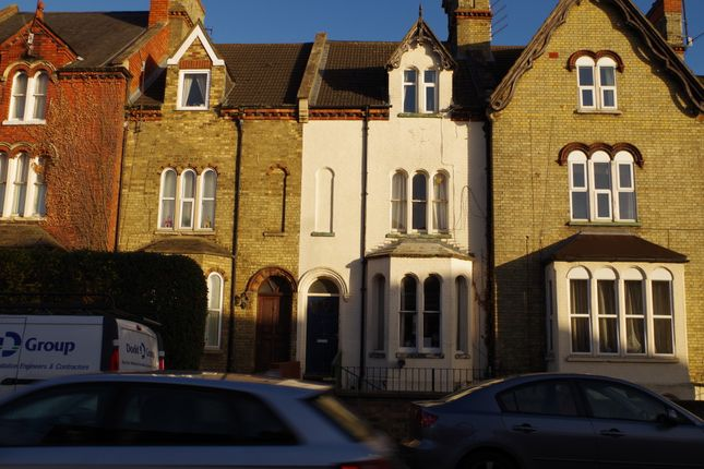 Thumbnail Terraced house to rent in Semilong Road, Northampton