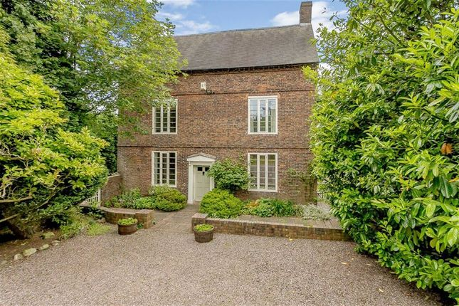 Thumbnail Detached house for sale in Mill Lane, Aldridge, Walsall