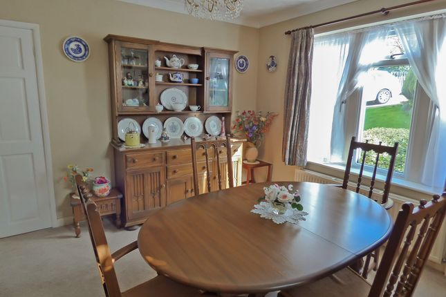 Dining of Minster Way, Bathwick, Central Bath BA2